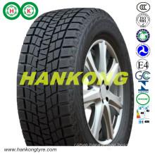 13``-18`` Passenger Car Tire Winter Tire Snow Tire PCR Tire