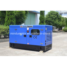 10kVA Yangdong Diesel Generator with Silent Canopy