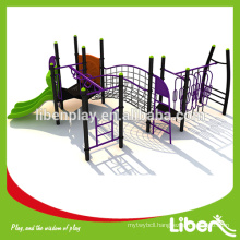 Liben Cheap Outdoor Play Gym For Toddlers