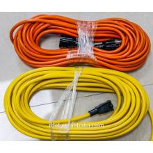 HHN THWN Kabeldraht Größe AWG 8 10 12 14 16 Kupfer / PVC / Nylon Elektrisches Gebäudekabel UL