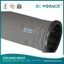 Saco de filtro do PPS do coletor de poeira da fornalha da estufa (130-4500)