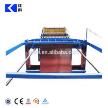 Auto Animal Cage Panel Welding Machine Line