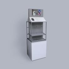 Приспособления дисплея магазина горячего продавать металла для часов