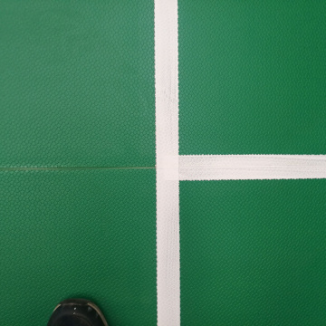 BWF-certifierat Sports Floor / Badminton Sports Floor