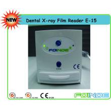 Lecteur de film de radiographie dentaire (modèle: E-15) (homologué CE) - PRODUIT CHAUD