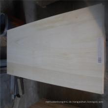 18mm Paulownia Holzmöbel verwendet