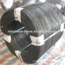 2014 shengxin galvanized flat steel wire