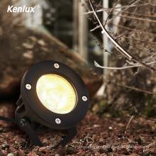 12W lumière LED meubles de jardin lumière LED