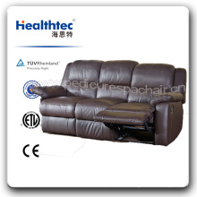 Home Furniture Recliner Sectional Sofa (B078-S)