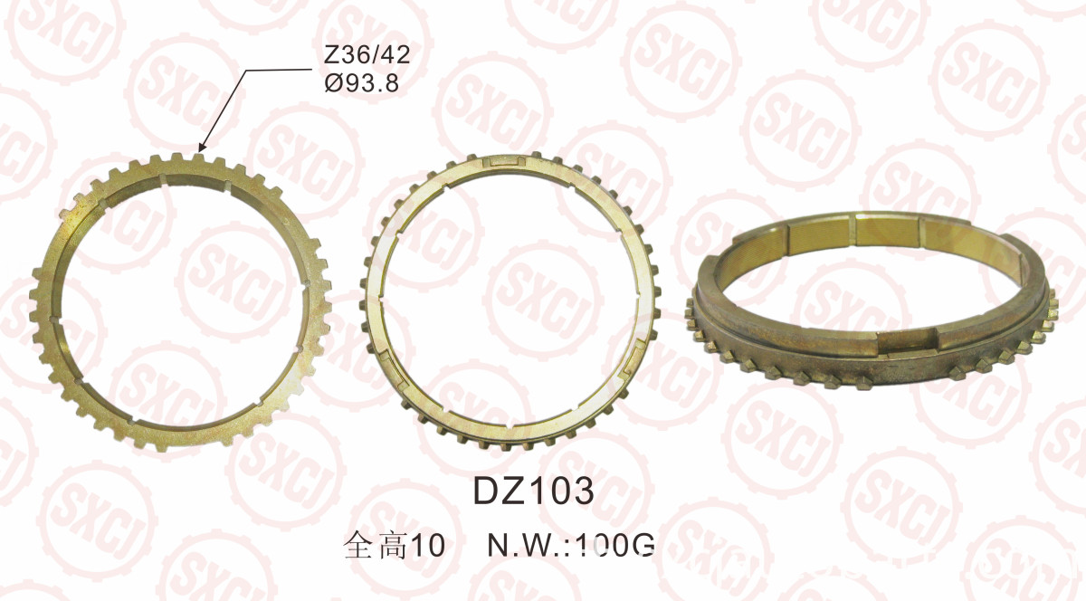 Gear Ring for Toyota