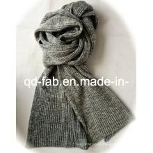 Knit Moda Cânhamo / Algodão Orgânico Lenço para Mulheres ou Senhora (HCS-5545)