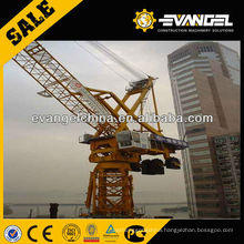 45 tons luffing crane SCM D1200 with 60m luffing range