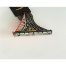 Cinta del cable de transmisión de señal para la máquina de grabado