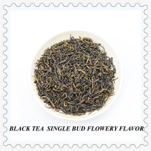Certified Premium Quality Flowery Flavor Black Tea (NO. 1)