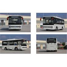 Dongfeng 6m Länge elektrischer Stadtbus