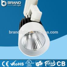 Китай Производитель Коммерческая пятно COB Трек света, Светодиодные пятно Track Light