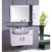 Solid Wood Bathroom Cabinet/ Solid Wood Bathroom Vanity (KD-426)