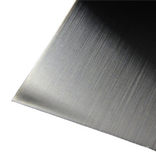 0.5mm Factory supply 300 series HL stainless steel