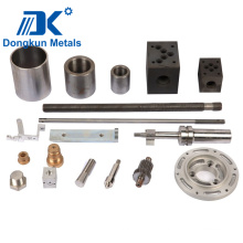 CNC Machining Metal Products Service