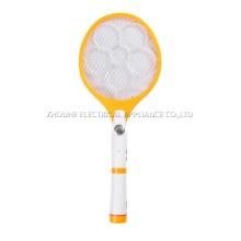 Asesino eléctrico del mosquito del matamoscas con la antorcha CE certificado