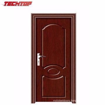 Tpw-005 New Goods Swing Latest Hotel Room European Standard Door