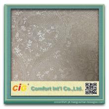 Couro novo do saco de couro da tela do textil do projeto da forma