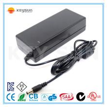 Type de bureau 6v 2a adaptateur secteur 6 volts 2amp 2 amp 12W SMPT Alimentation PSU