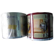 Filme de café / filme de embalagem de café de alumínio / filme de rolo de café