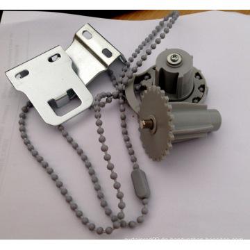 Moderme Komponenten für Rollläden
