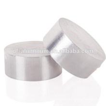 Fabricant de rouleaux jumbo à bande de papier d'aluminium