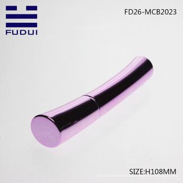 Neue Form niedlich glänzend Kunststoff Eyeliner Verpackung Rohr aus China Hersteller