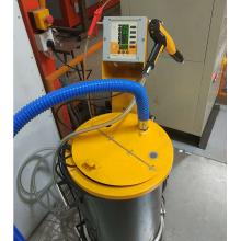 Автоматическое интеллектуальное оборудование для пыли