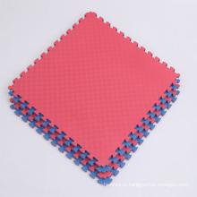 EVA tatami puzzle mats karate / usado wrestling tapetes para venda
