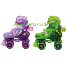 Quad Roller Skate with Hot Sales in Europe (YV-133)