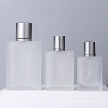 Glass Spray Bottle, Perfume Bottle, Bottled Bottle, Make-up Water, Fine Mist, Transparent Spray Bottle, Alcohol Bottle