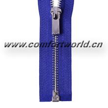 No 5 Anti Brass Zipper O/E a/L