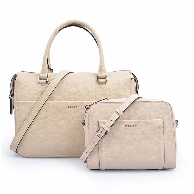 Women leather handbags large capacity business womens briefcase shoulder bags tote bag