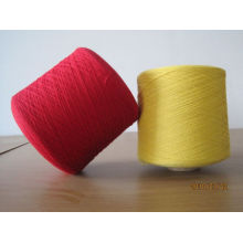 Colorful Feather Glove Cotton Yarn