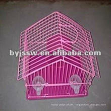 Powder Coated Hamster Cage