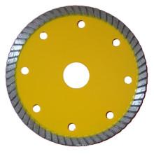 Turbo Diamant-Trennscheibe für Granit (SUGSB)