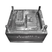 Формы Дизайн Custom Box Формы для литья под давлением Формы для коробок