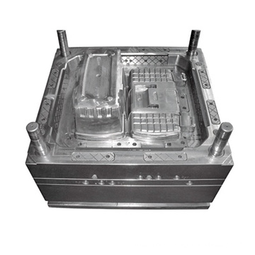 Mouldings Design Custom Box Injection Mould Box Molds