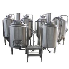 brewhouse brewery beer making machine industrial brewing equipment