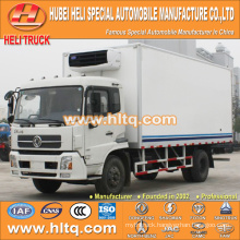 DFL 4x2 15Tons refrigerator truck in good condition hot sale