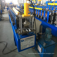 ceiling aluminum tile making machine light keel c channel forming machine by bello lin
