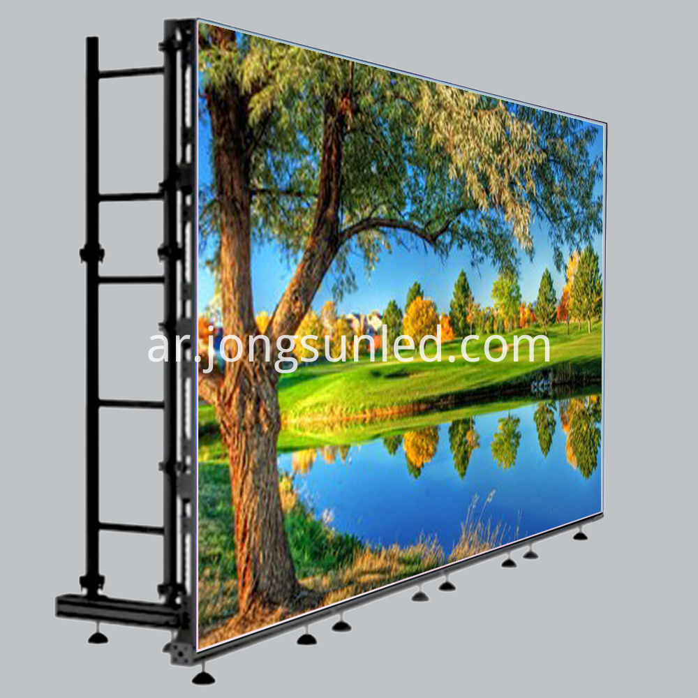 Full Color Led Sign 7