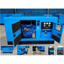 Chinesische Motor Silent Power Diesel Generator Set Diesel Motor (20KW ~ 200KW)