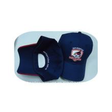 6 спортивная кепка с эмблемой вышивки