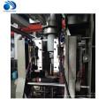 15 litros 5 galones tanque de almacenamiento de agua de botella de agua de Guangzhou máquina de moldeo por soplado con mango para 5 tipos de moldes