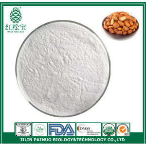 Food ingredient pine nut fat powder